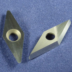 Diamond 10 X 28mm Carbide Insert Cutter for Wood Ci4 Detailer
