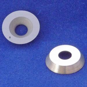 Round 15mm Carbide Insert Cutter for Wood EWT CiO Ci0 Finisher