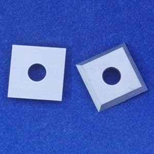 Square 12mm Carbide Insert Cutter