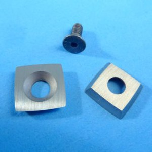 2 Radius Carbide Insert 11mm, Ci2-R2 Replacement